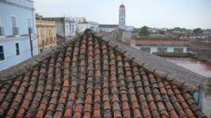 La villa espirituana reunía características de ciudad desde inicios del siglo XIX.