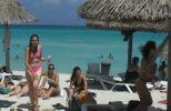 Un total de 580.000 cubanos se hospedaron el año pasado en instalaciones hoteleras en la isla.