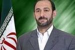 Ali Salidlo, vicepresidente de Irán, en visita oficial a Cuba.