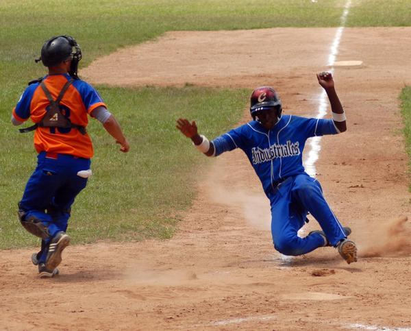 La Habana y Sancti Spíritus hicieron el uno-dos en el anterior certamen juvenil.