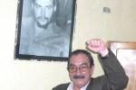Antonio Peredo era hermano de Coco e Inti, miembros de la guerrilla del comandante Ernesto Che Guevara.