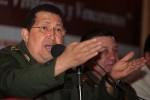Chávez se reunió este miércoles con el Alto Mando de la Fuerza Armada Nacional Bolivariana.