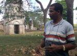 Los talleres de Arqueología han contribuido a desentrañar los misterios del sitio, asegura Leonel Delgado.