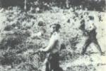 Las milicias se encargaron de ajusticiar a la banda criminal de Manuel López López.