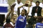 Yamara Amargo se ha mantenido en el equipo cubano en los últimos años.