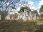 San Isidro de los Destiladeros constituye el exponente más completo del antiguo patrón de asentamiento de la plantación azucarera en todo el Caribe insular.