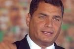 Correa ratificó la necesidad de refundar la OEA acorde con los tiempos que vive América.