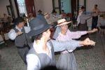 Conservar las tradiciones de los bailes canarios constituye actualmente todo un reto para la cultura local.