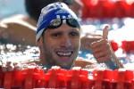 Hanser García es el único nadador cubano seguro para los XXX Juegos Olímpicos del verano próximo en Londres.