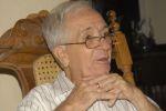 Entenza lleva más de 50 años como pastor. (Foto: Vicente Brito)