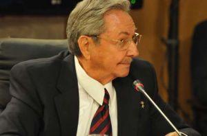 Raúl Castro encabeza delegación cubana a cumbre Río+20