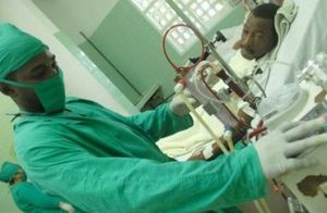 Una veintena de pacientes reciben tratamiento en el norteño municipio espirituano.