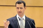Bashar al-Assad subrayó que Siria lucha contra una gran campaña exterior con pasos concretos.