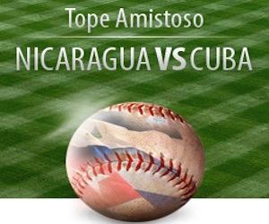 El tope Cuba-Nicaragua contempla cinco partidos.