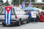 Ayuda canadiense para Cuba avanza por territorio de EE.UU.