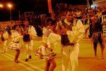 La salida de las comparsas constituye uno de los principales atractivos del carnaval espirituano.