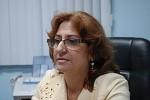 Alina Balseiro, presidenta de la Comisión Electoral Nacional.