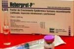 El Heberprot –P contra la úlcera del pie diabético ha beneficiado a unos 70 mil pacientes de varios países.