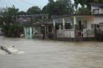 Las intensas lluvias de mayo pasado dejaron serias afectaciones en las viviendas. (foto: Oscar Alfonso)