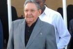 Presidente cubano Raúl Castro realiza visita oficial a China y Vietnam.