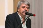 Ricardo Canese, secretario general de la coalición de partidos y organizaciones de izquierda.