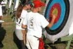 El tiro con arco es uno de los deportes donde los espirituanos tienen mayores opciones de medalla.