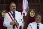 La llegada de Danilo Medina al poder da continuidad al gobierno de Leonel Fernández.