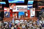 Mitt Romney obtiene la nominación del Partido Republicano para la Casa Blanca