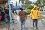 Las lluvias no alcanzan valores significativos en Yaguajay.
