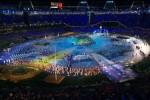 Juegos Paralímpicos de Londres. Foto: Daily Mail
