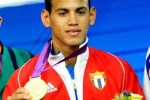Robeisy aportó el segundo título del boxeo cubano en Londres.