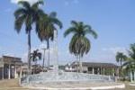 Monumento a los mártires de La Llorona en Cabaiguán.
