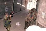 Las autoridades sirias persiguen a los integrantes de la banda.
