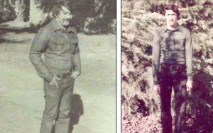 Galañena, a la izquierda, y Cejas, diplomáticos cubanos asesinados por grupos terroristas bajo el auspicio de la Operación Cóndor. (foto: Cubadebate)