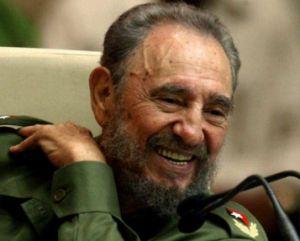 Este 13 de agosto Fidel cumple 86 años. (foto: Ismael Francisco)