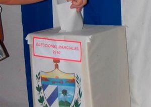 La primera fase de las elecciones generales está convocada para el próximo mes de octubre.