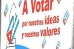 Las elecciones para elegir a los delegados a las asambleas municipales del Poder Popular se celebrarán el domingo 21 de octubre de 2012. (foto: Cubadebate)