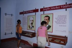 Los museos de la provincia atesoran un sinnúmero de piezas relacionadas con la Historia de Cuba y de cada localidad.