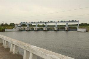 La Zaza ha entregado al desarrollo de la economía unos  20 000 millones de metros cúbicos de agua.