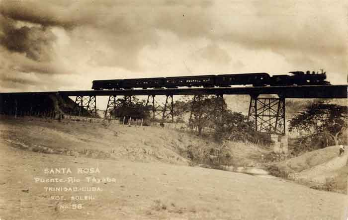 Único ferrocarril intramontano de servicios públicos en el país, la ruta de 90,2 kilómetros de longitud es apreciada por especialistas en la materia como una reliquia de la ingeniería para su época