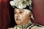 El dictador Chapitas Trujillo hizo el mayor ridículo.