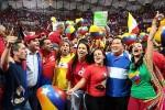 """Chávez: """"La juventud venezolana seguirá haciendo la patria buena"""""""