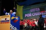 Chávez: Tenemos que ganar el 7 de octubre de manera aplastante