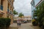 Cuba espera recibir este año 2,9 millones de turistas, fundamentalmente de Canadá. (foto: Vicente Brito)