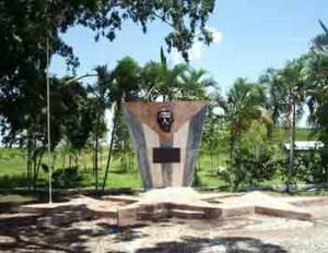 Monumento Serafín Sánchez