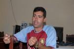 Omer Cortés Rodríguez, subdirector de Control Territorial de la Unidad Provincial Inversionista de la Vivienda (UPIV).