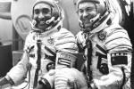 El 18 de septiembre de 1980 Cuba se convirtió en el noveno país en enviar una persona al cosmos.