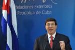 En el documento presentado por Rodríguez Parrilla se expresa el cálculo de los daños totales ocasionados a Cuba por el bloqueo.