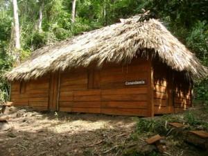 Más que un simple escenario de guerra, el campamento del Che en Caballete de Casas obedecía a una estrategia muy bien definida para garantizar el éxito de la lucha en la región central
