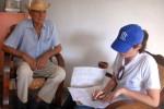 El Censo de Población y Viviendas 2012 concluirá el próximo 24 de septiembre. (foto: Oscar Alfonso)